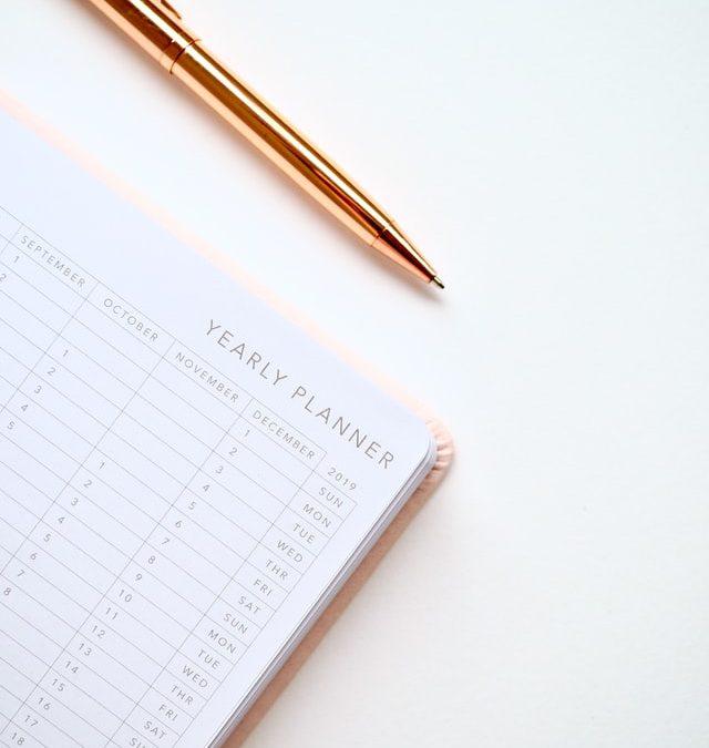 Obiettivi: la guida basica per scriverli bene in 5 minuti