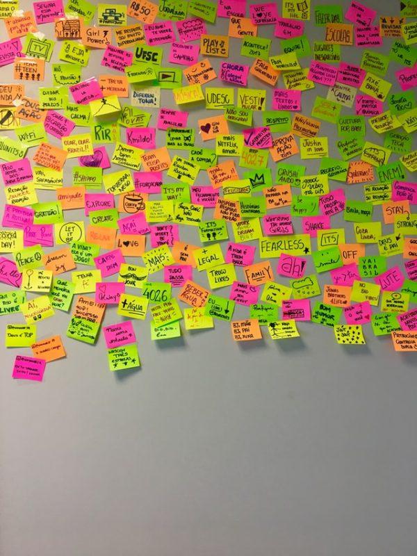domande da fare in un brainstorming effettive